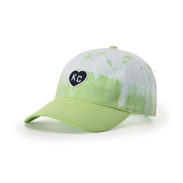 Tie Dyed Dad Hat - IPG Imagine Promotional Group